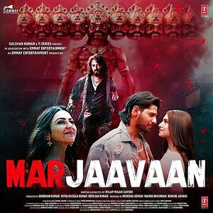 The Best Marjaavaan Full Movie Hd Download Pagalworld PNG