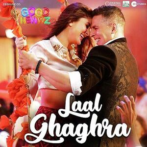 Laal Ghaghra - Good Newwz mp3 song Download PagalWorld.com