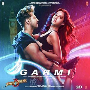 Garmi Street Dancer 3d Mp3 Song Download Pagalworld Com