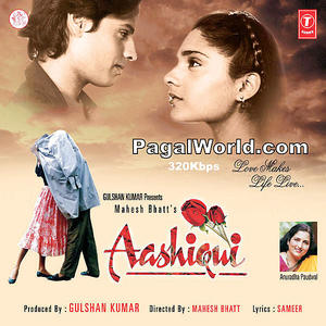 Aashiqui (1990) movie mp3 songs 320kbps download pagalworld. Com.