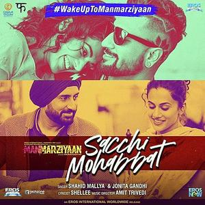 07 Sacchi Mohabbat - Manmarziyaan mp3 song Download ...