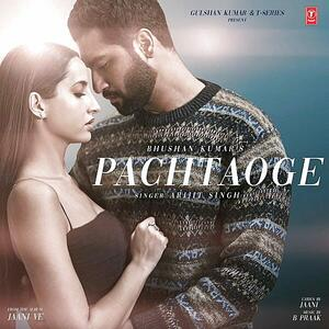 Pachtaoge - Arijit Singh mp3 song Download PagalWorld com