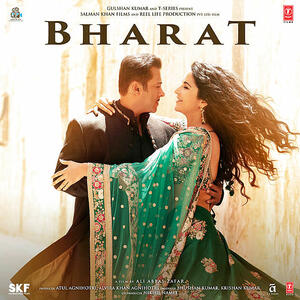 hindi a movie 2019 Bharat 2019 Hindi Movie Mp3 Songs Download PagalWorldcom