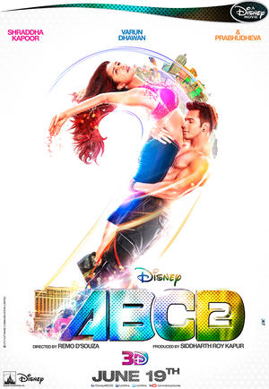 04 Happy Birthday (ABCD 2) Sachin Jigar 190Kbps mp3 song